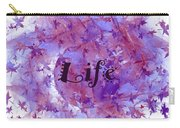 Leaves Of Life Carry-all Pouch