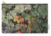 Leaves Of Three   Let It Be Carry-all Pouch