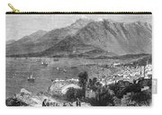 Lebanon: Beirut, 1860 Carry-all Pouch