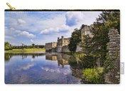 Leeds Castle Kent England Carry-all Pouch