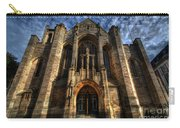 Leeds Cathedral Carry-all Pouch