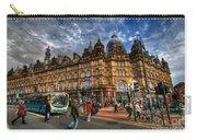 Leeds Kirkgate Market Carry-all Pouch