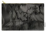 Legend Of The Old House In The Swamp Carry-all Pouch
