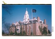 Legislative Hall Carry-all Pouch