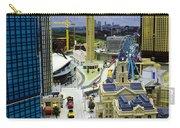 Legoland Dallas Iv Carry-all Pouch