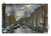 Leidsegracht. Amsterdam Carry-all Pouch