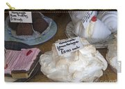 Lemon Pie And Pastries Carry-all Pouch