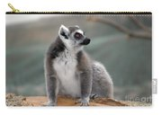Lemur Carry-all Pouch