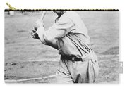 Leon Goslin (1900-1971) Carry-all Pouch