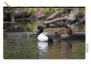 Lesser Scaup Carry-all Pouch
