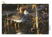 Lesser Yellowlegs Carry-all Pouch