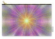 Let There Be Light 2012 Carry-all Pouch
