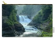Letchworth Lower Falls Carry-all Pouch