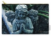 Lets Pray Carry-all Pouch by Susanne Van Hulst
