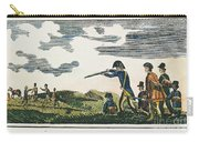 Lewis & Clark: Native American, 1811 Carry-all Pouch
