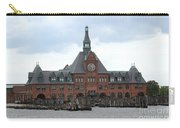 Liberty State Park Carry-all Pouch