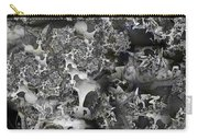 Lichen Like Carry-all Pouch