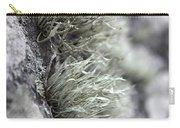 Lichen Niebla Podetiaforma Carry-all Pouch