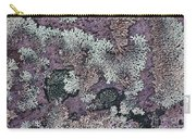 Lichen Pattern Series - 57 Carry-all Pouch