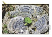 Lichen The Shamrock Carry-all Pouch