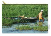 Life Along The Nile Carry-all Pouch