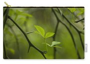 Life And Thorns Carry-all Pouch