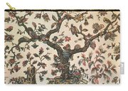 Life As A Tree 18th Century Carry-all Pouch by Science Source