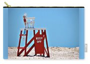 Life Guard Stand Carry-all Pouch