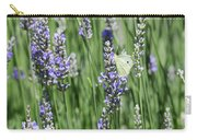 Life In The Garden Carry-all Pouch