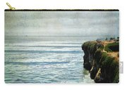 Life Is Bigger Carry-all Pouch by Laurie Search