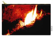 Light And Heat Carry-all Pouch