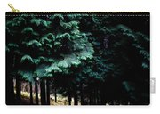 Light Forest Carry-all Pouch