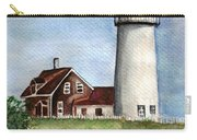 Light House Carry-all Pouch