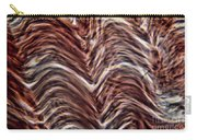 Light Micrograph Of Smooth Muscle Tissue Carry-all Pouch
