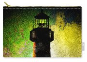 Light Of Hope Carry-all Pouch