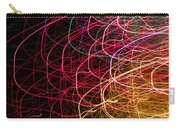 Light Painting 6 Carry-all Pouch