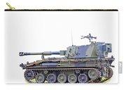 Light Weight Battle Tank Carry-all Pouch
