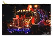 Lighted Cement Truck Carry-all Pouch