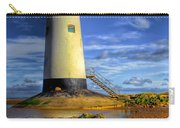 Lighthouse Carry-all Pouch by Adrian Evans