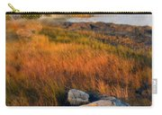 Lighthouse At Dawn Carry-all Pouch