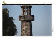 Lighthouse At Lake Chautauqua Carry-all Pouch