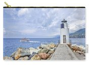 Lighthouse Camogli Carry-all Pouch