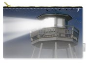 Lighthouse Dreaming Carry-all Pouch
