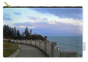 Lighthouse In View Carry-all Pouch