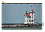 Lighthouse Ohio Carry-all Pouch