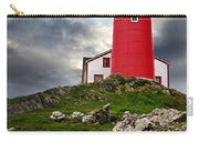 Lighthouse On Hill Carry-all Pouch