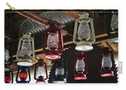 Lighting Americas Way Carry-all Pouch
