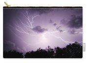 Lightning Burst Carry-all Pouch