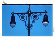 Lights Of Coney Island Carry-all Pouch