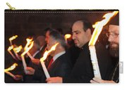 Lights Parade In Beit Jala Carry-all Pouch